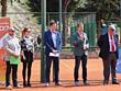 Otvoren 8. međunarodni turnir Kvarner Junior Open