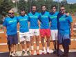 TK Kvarner u finalu 1. Hrvatske teniske lige