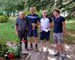Održan je međunarodni turnir ITF Seniors - XXV Memorial Renosto u Trstu